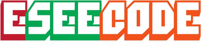 eSeeCode logo